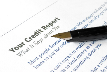 Credit Repair 101: Fix your credit and use a local mortgage broker!